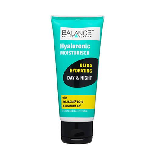 Kem dưỡng ẩm Balance Active Formula Hyaluronic Moisturiser Ultra Hydrating