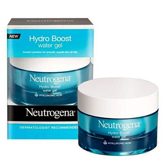 kem dưỡng ẩm gel Neutrogena Hydro Boost Water Gel
