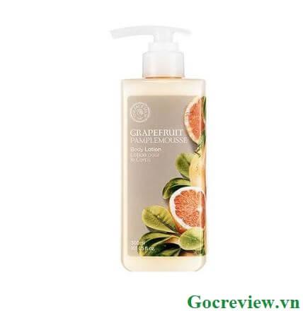 sua-duong-the-grapefruits-body-lotion
