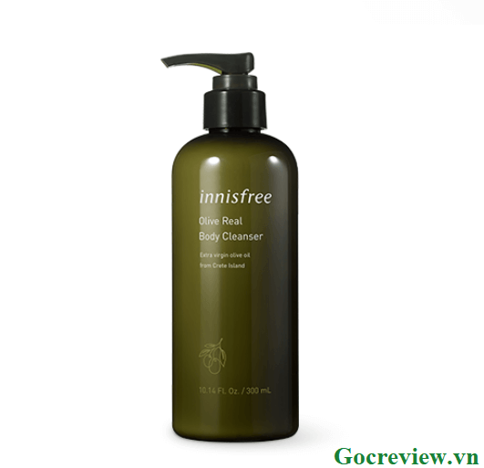 sua-tam-Innisfree-Olive-Real-Body-Cleanser