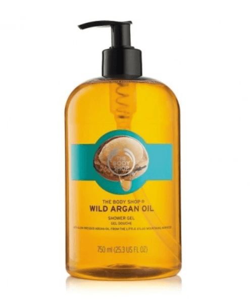 sua-tam-Wild-Argan-Oil-Shower-Gel
