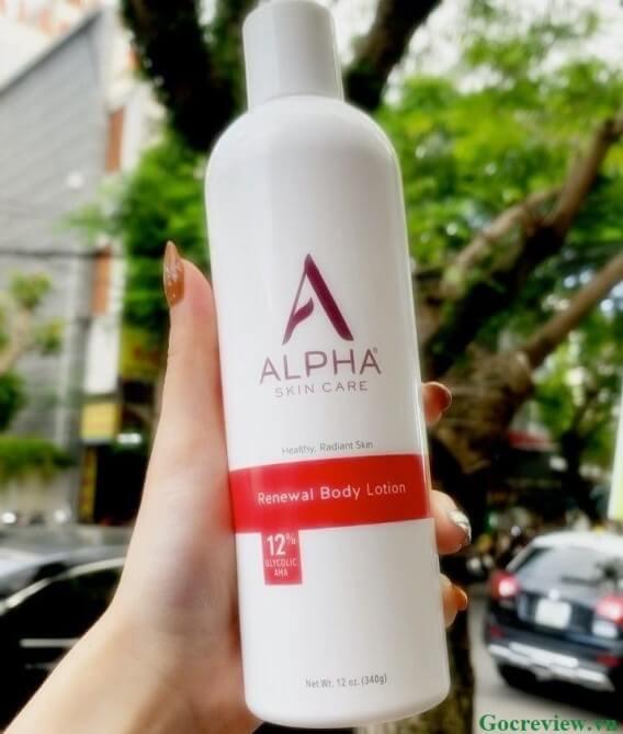 kem-dưỡng-alpha-skincare-review