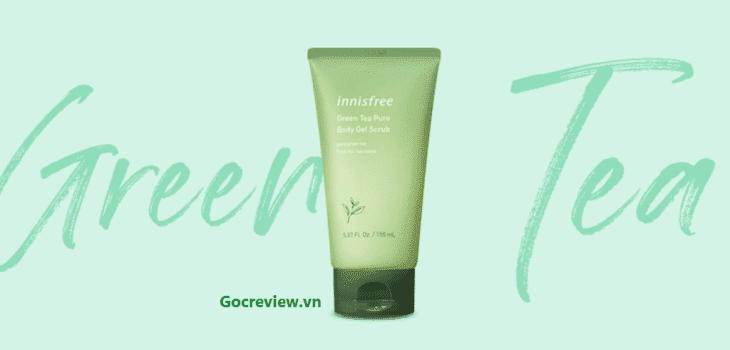 tay-te-bao-chet-Innisfree-Green-Tea-Pure-Body-Gel-Scrub