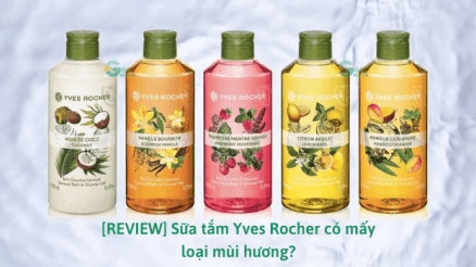 REVIEW-Sua-tam-Yves-Rocher-co-may-loai-mui-huong