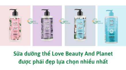 Sua-duong-the-Love-Beauty-And-Planet-duoc-phai-dep-lua-chon-nhieu-nhat