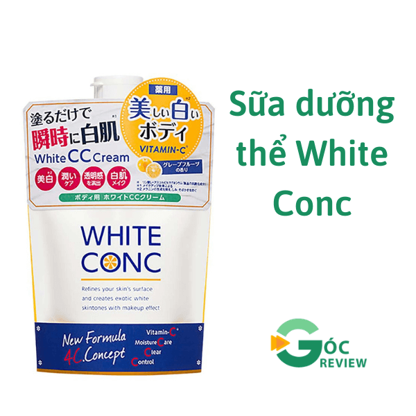Sua-duong-the-White-Conc