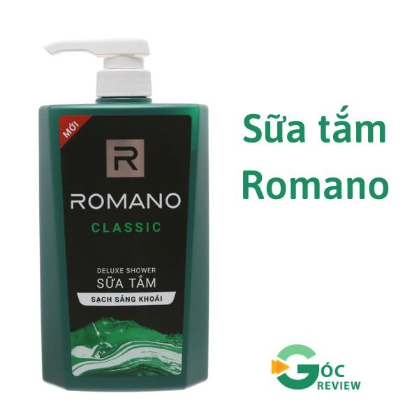 Sua-tam-Romano