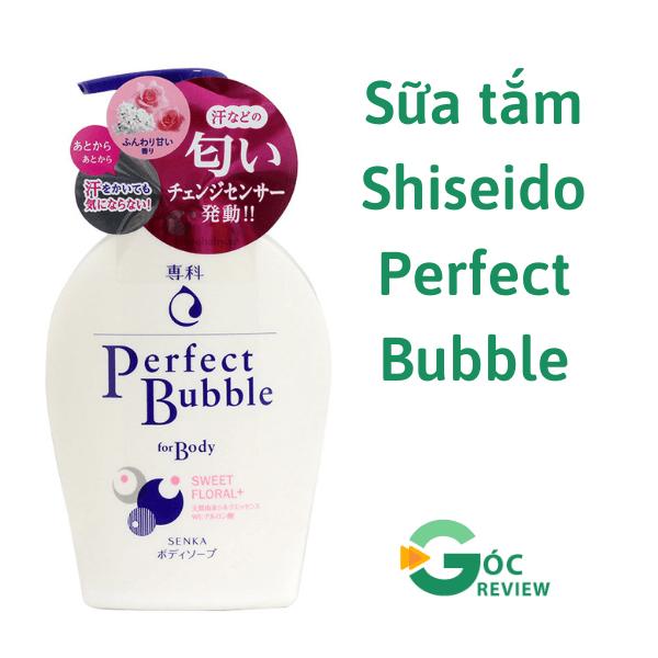 Sua-tam-Shiseido-Perfect-Bubble-for-Body
