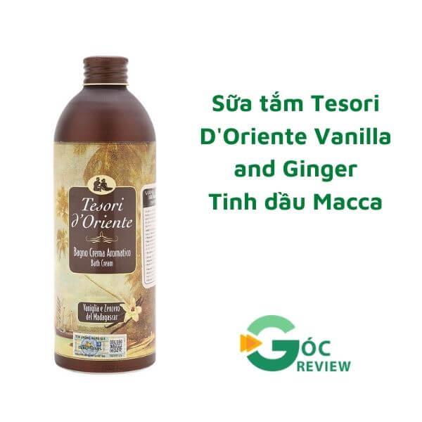 Sua-tam-Tesori-DOriente-Vanilla-and-Ginger