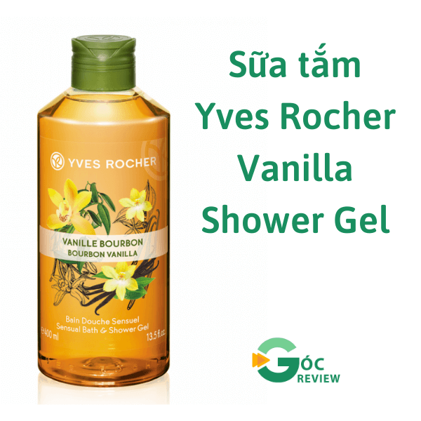 Sua-tam-Yves-Rocher-Vanilla-Shower-Gel