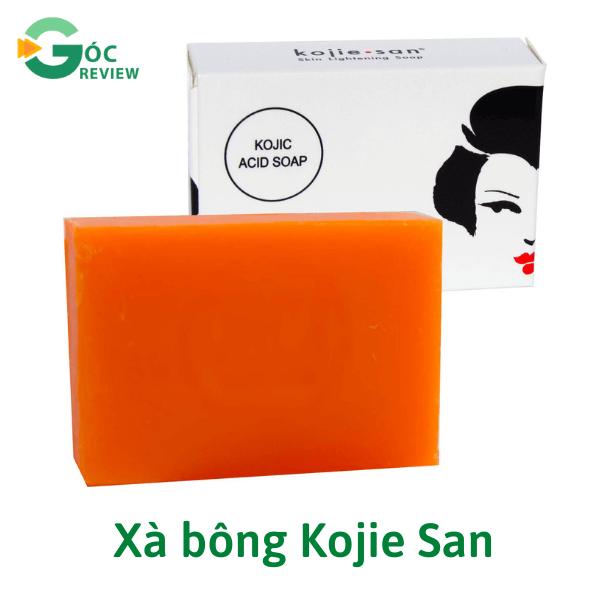 Xa-bong-Kojie-San