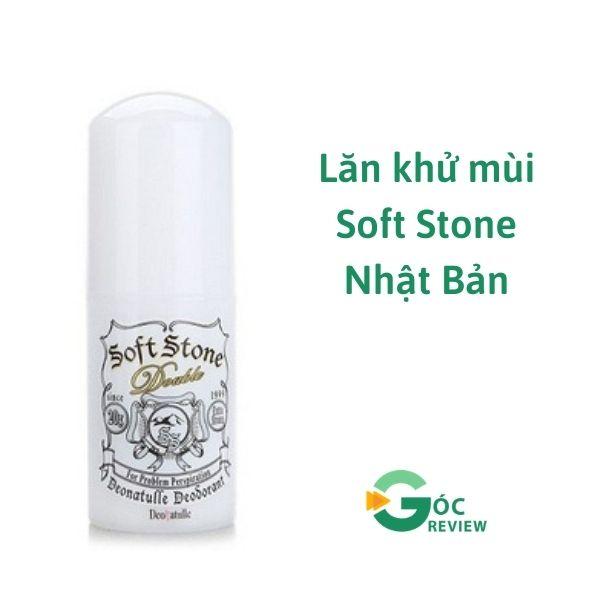 Lan-khu-mui-Soft-Stone-Nhat-Ban