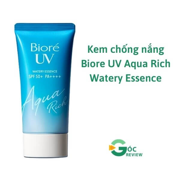 Kem-chong-nang-Biore-UV-Aqua-Rich-Watery-Essence