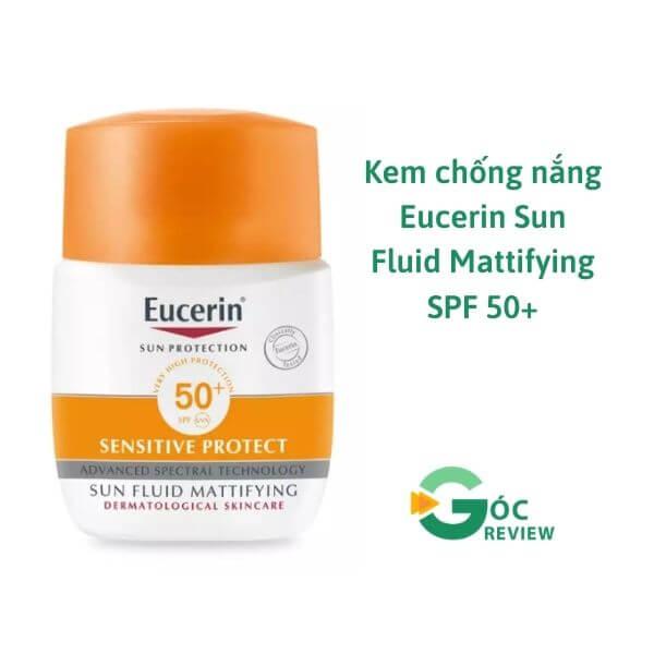 Kem-chong-nang-Eucerin-Sun-Fluid-Mattifying-SPF-50
