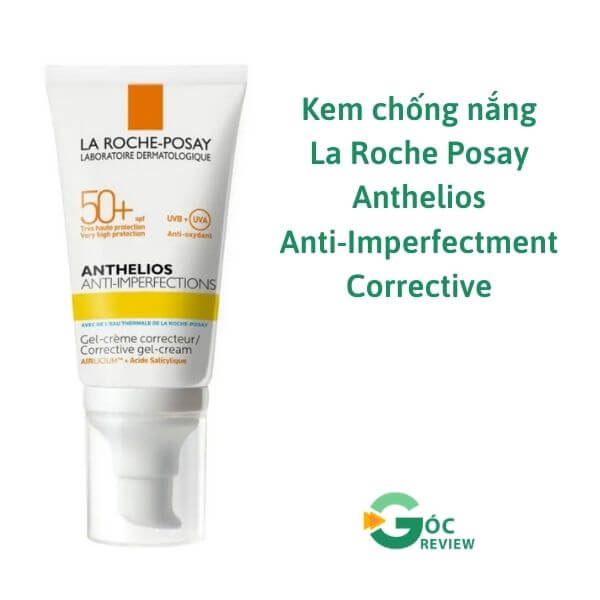 Kem-chong-nang-La-Roche-Posay-Anthelios-Anti-Imperfectment-Corrective