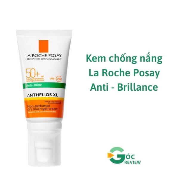 Kem-chong-nang-La-Roche-Posay-Anti-Brillance