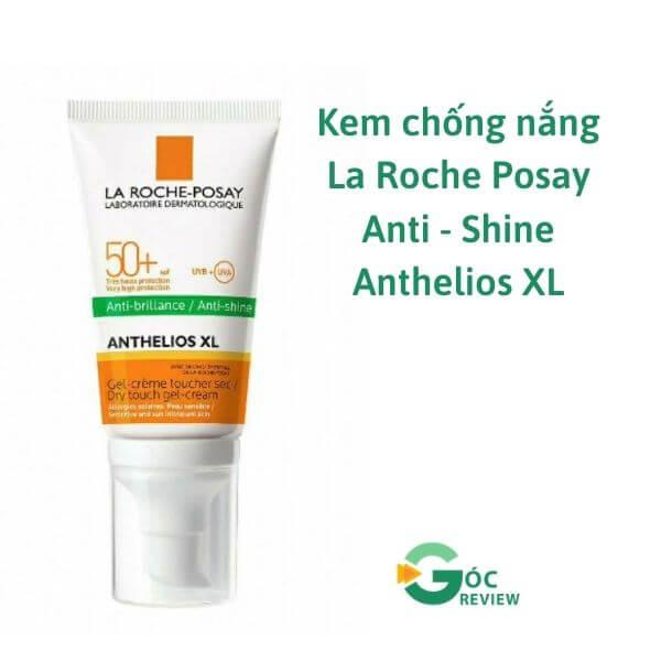 Kem-chong-nang-La-Roche-Posay-Anti-Shine-Anthelios-XL
