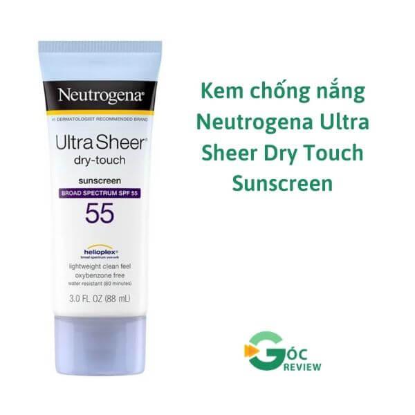 Kem-chong-nang-Neutrogena-Ultra-Sheer-Dry-Touch-Sunscreen