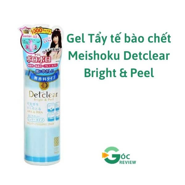 Gel-Tay-te-bao-chet-Meishoku-Detclear-Bright-Peel