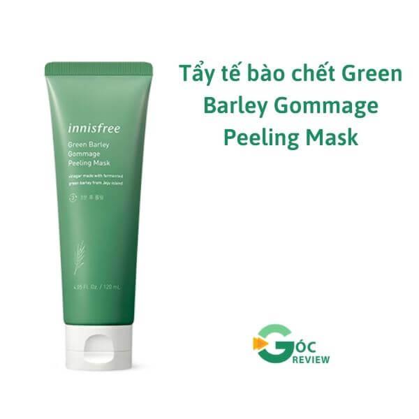 Tay-te-bao-chet-Green-Barley-Gommage-Peeling-Mask