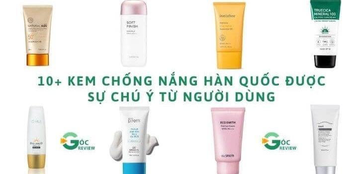 kem-chong-nang-Han-Quoc
