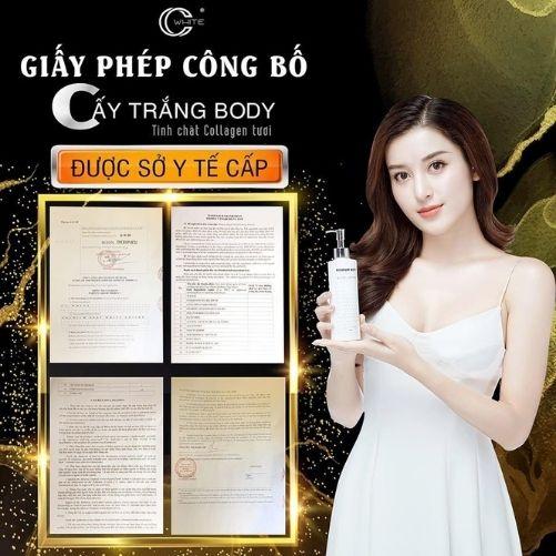 chung-nhan-cay-trang-Body-Collagen-tuoi