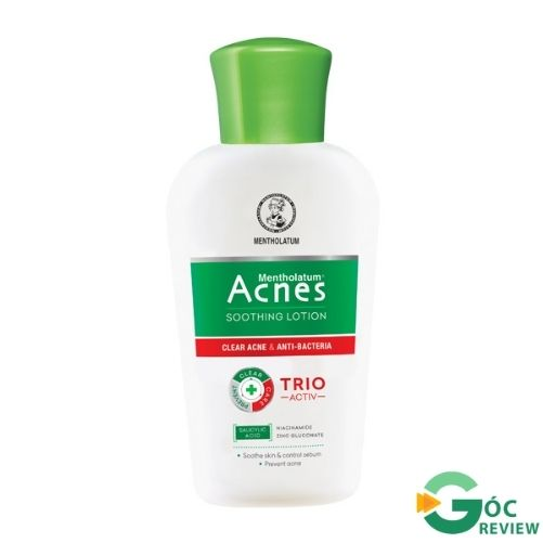 Dung-dich-diu-da-Acnes-Medicated-Soothing-Lotion
