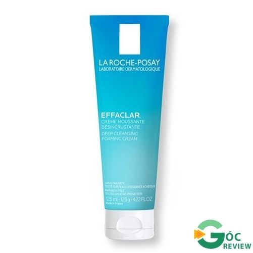 Sua-rua-mat-La-Roche-Posay-Effaclar-Deep-Cleansing-Foaming-Cream