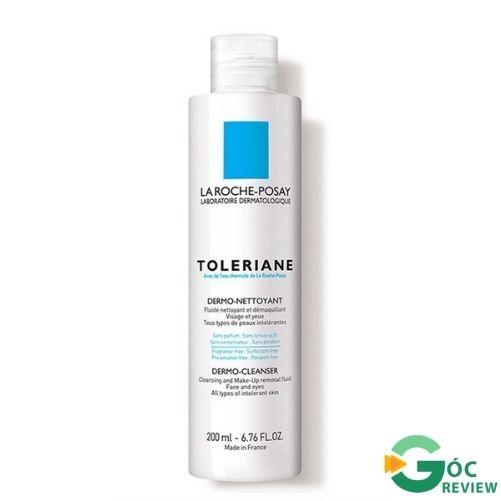 Sua-rua-mat-La-Roche-Posay-Toleriane-Dermo-Cleanser