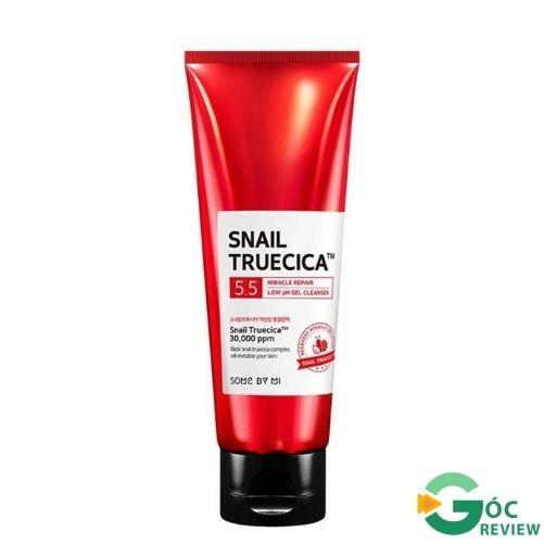 Sua-rua-mat-Some-by-Mi-Snail-True-Cica-Miracle-Repair-Low-PH-Gel-Cleanser